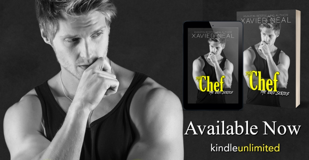 The Chef AN[6518]