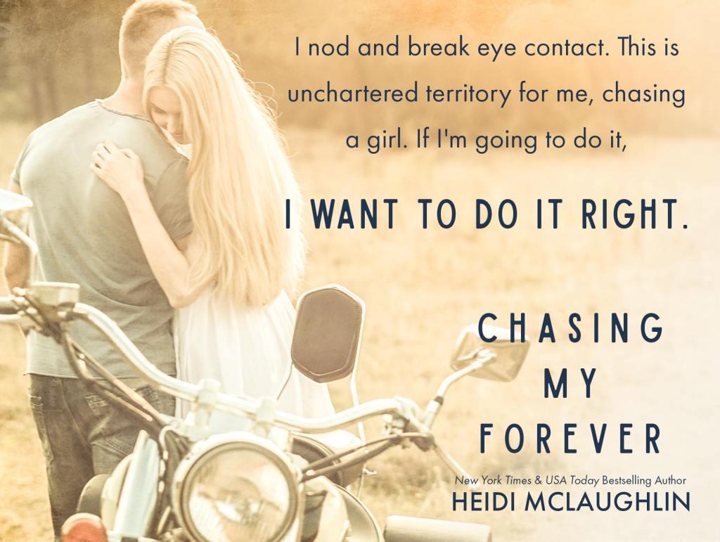 Chasing My Forever Teaser 3[5034]
