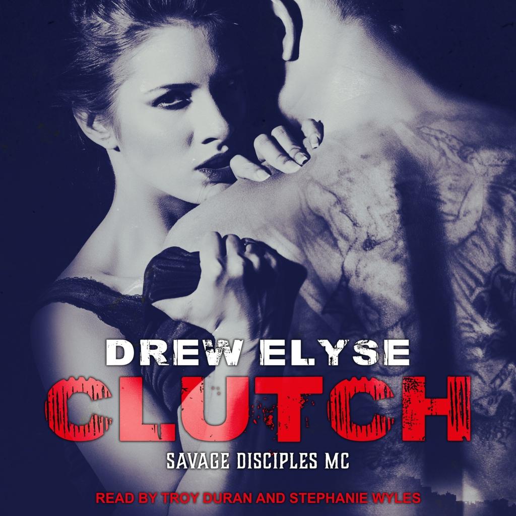 Clutch audio cover[7104]