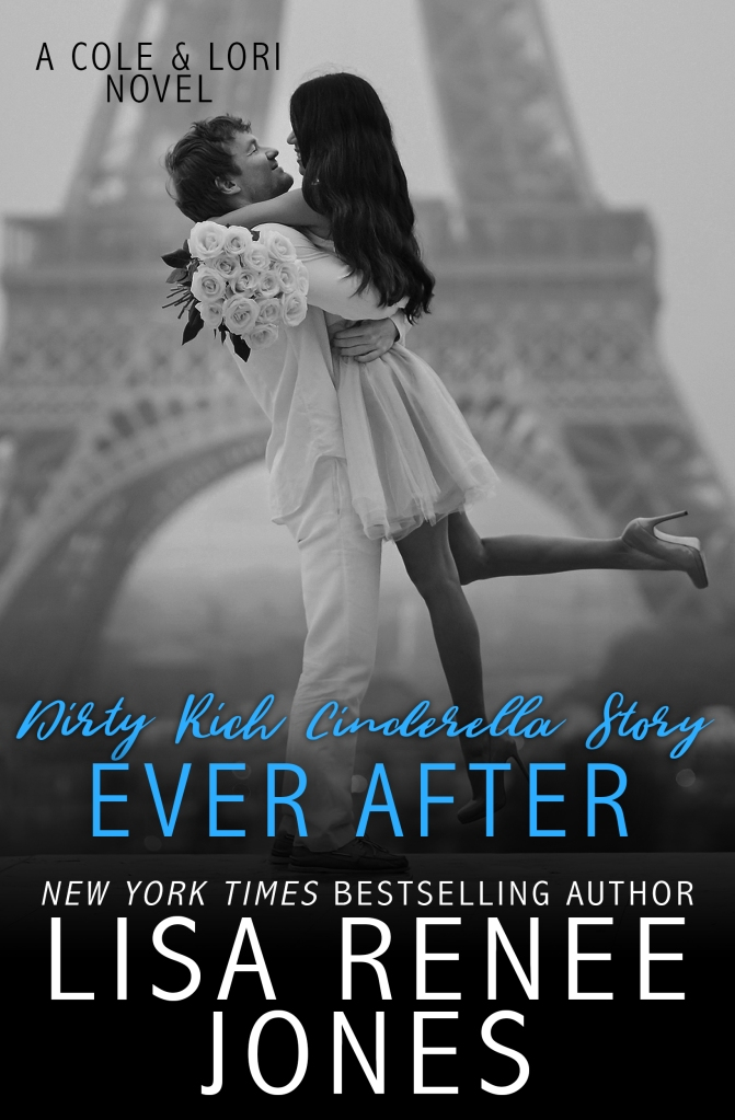 Cover[5108]EVER AFTER