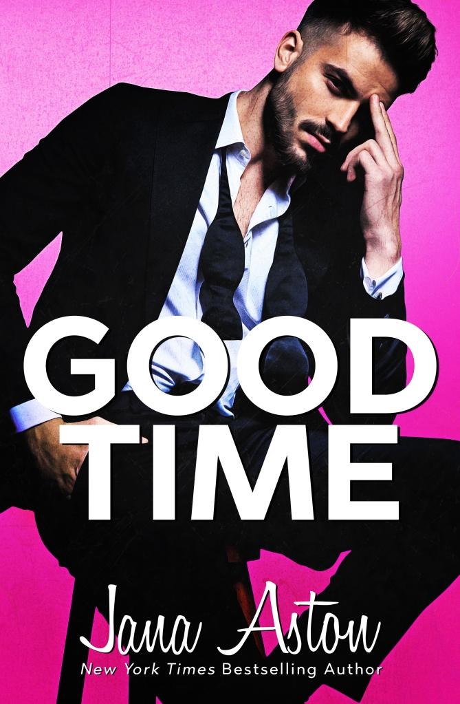 GoodTimeBookCover525x8_HIGH