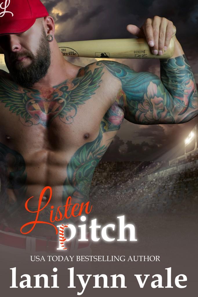 Listen Pitch[5287]BC