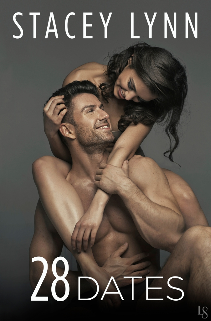 28Dates book cover
