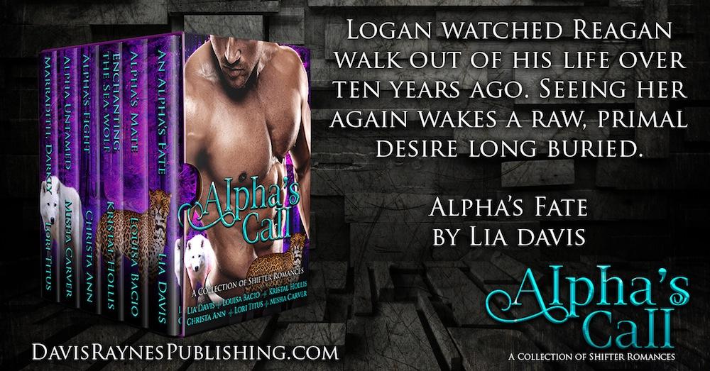 ALPHA'S CALL Ac Teaser-LDavis
