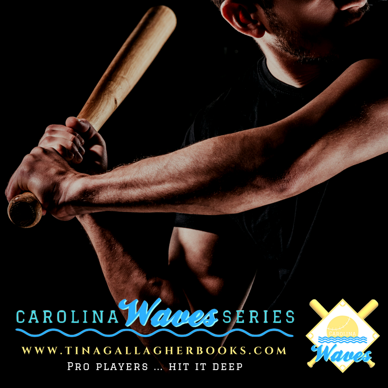 Carolina Waves GALLAGHER 3