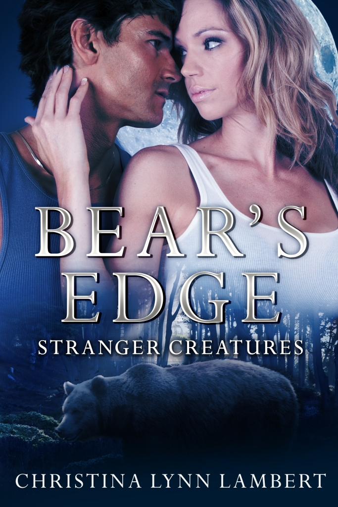 Christina Lynn Lambert Bear's Edge 1