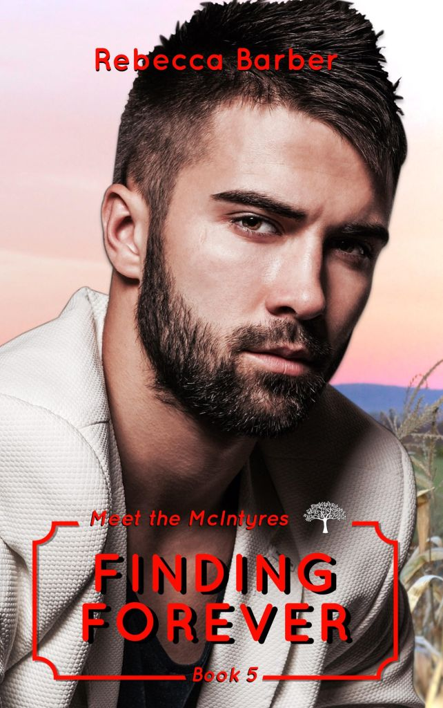 Finding Forever eBook