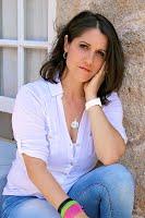 jaimie author pic