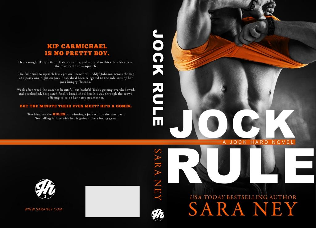 JockRule New