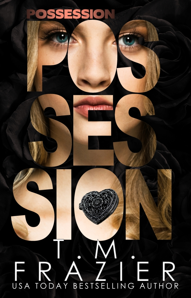 Possession cover front
