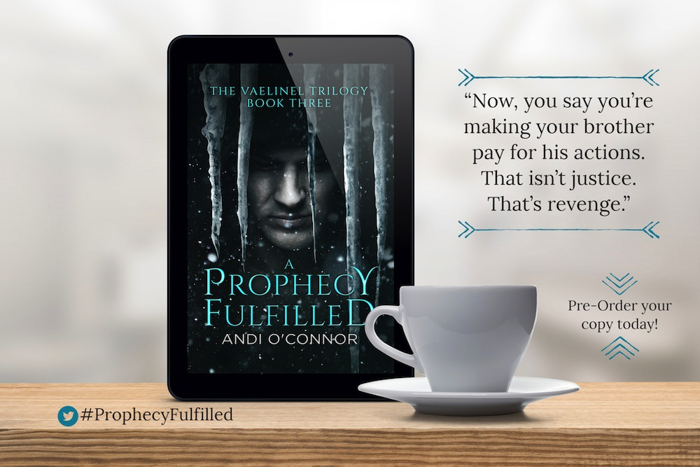 Prophecy Fulfilled Teaser 2