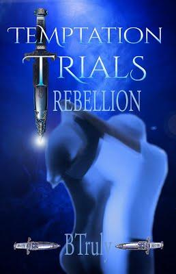 Temptation Trials RebellionCover