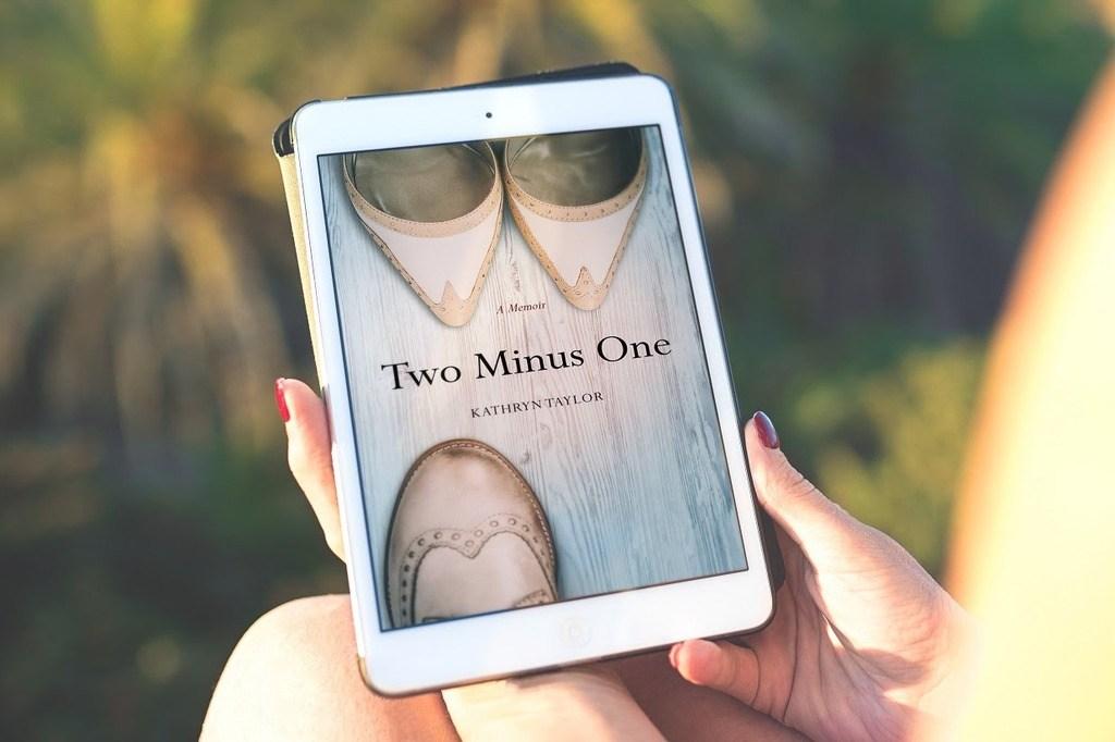 TwoMinusOne teaser