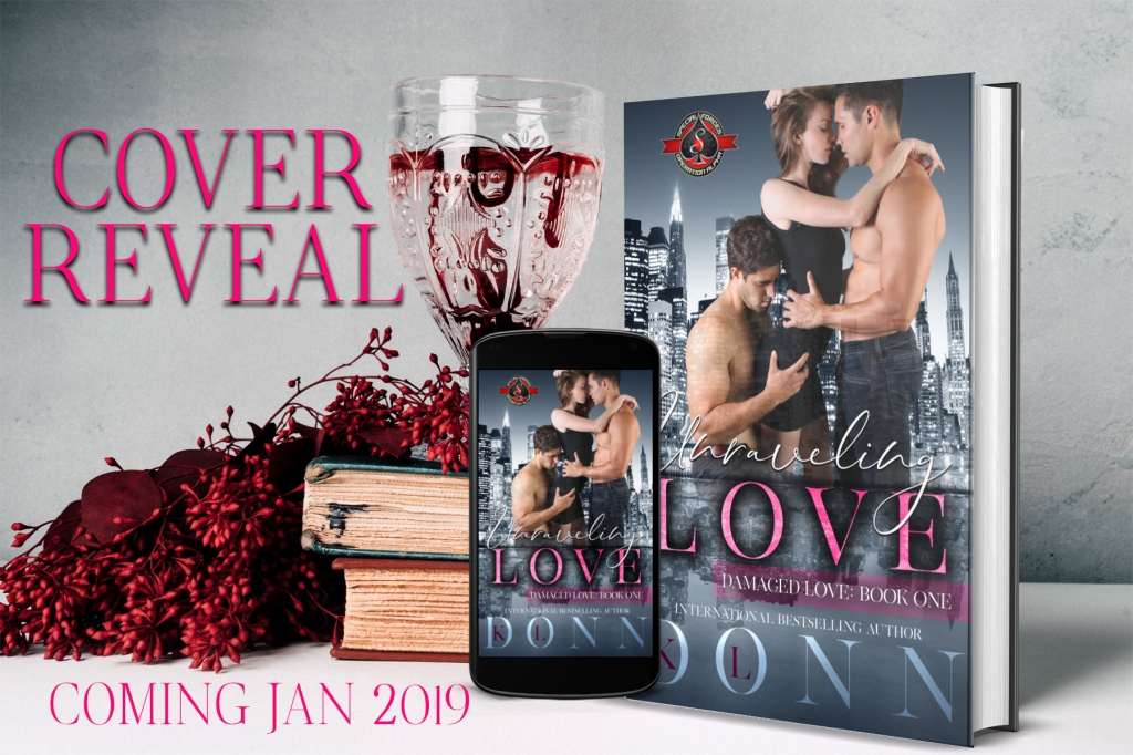 Unraveling Love CR Banner
