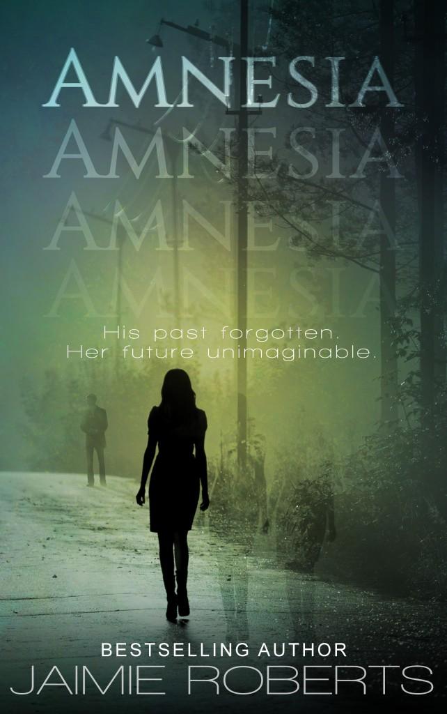 Amnesia by Jaimie Roberts bc