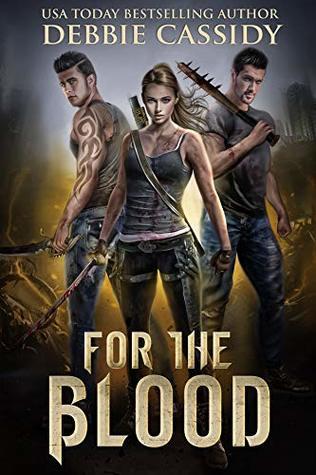 Blood BC