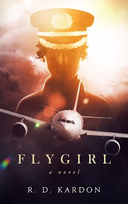 FlygirL Book