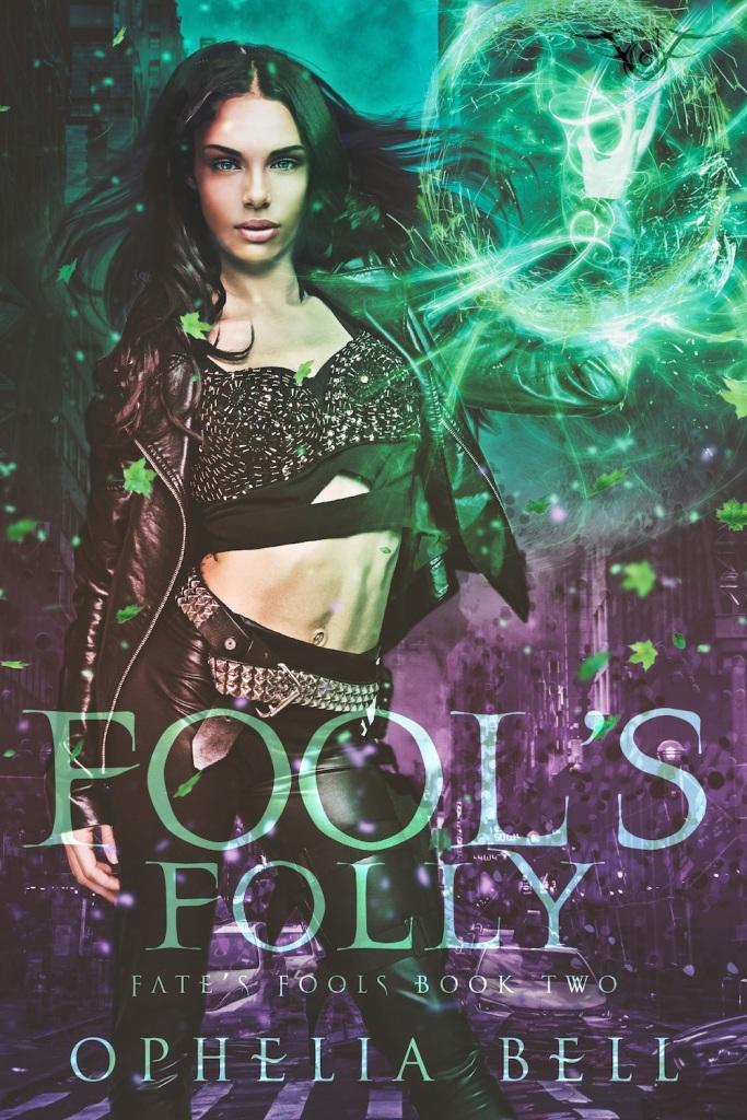 Fool's Folly-withLogo