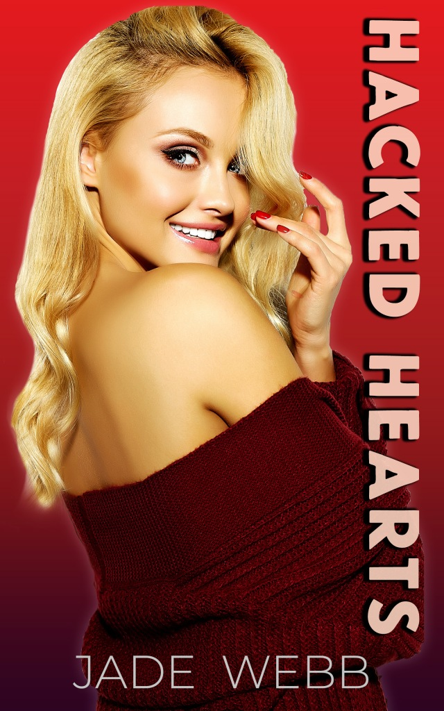 Hacked Hearts ebook
