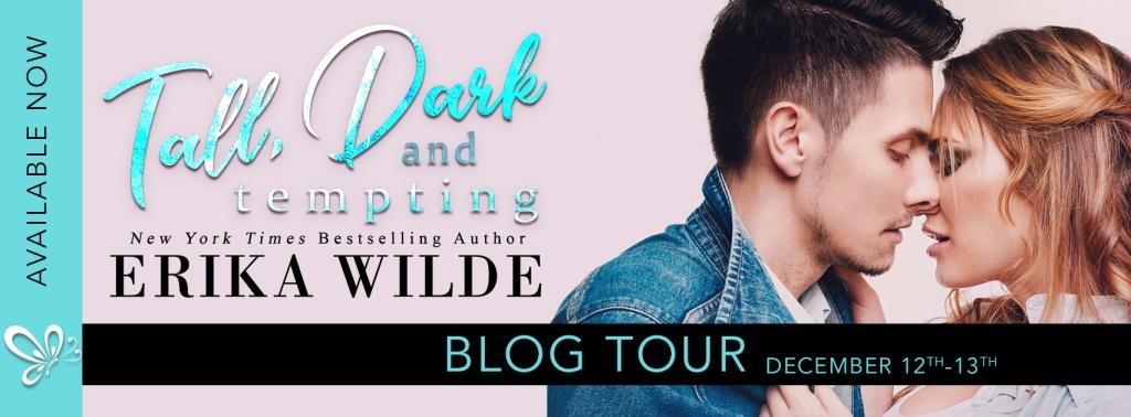 Tall DTBlog Tour