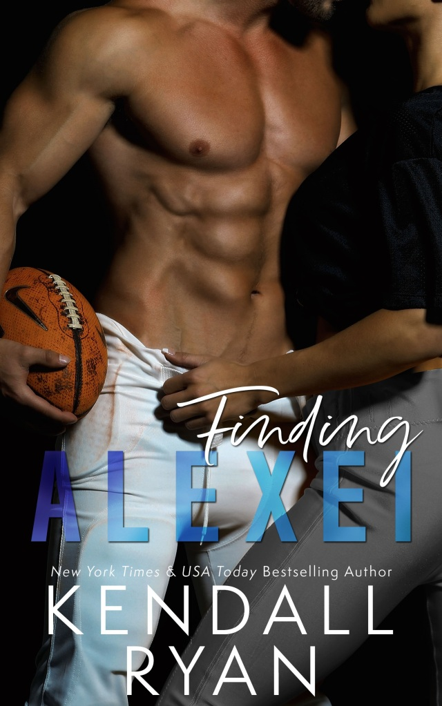 FindingAlexei-Amazon