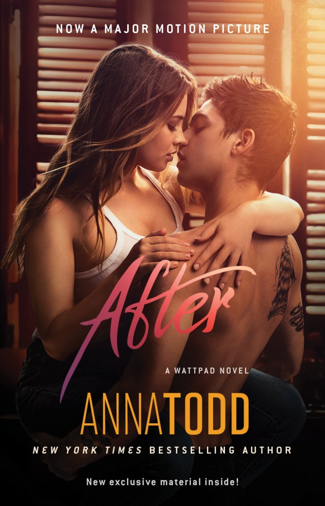 after by anna todd fc
