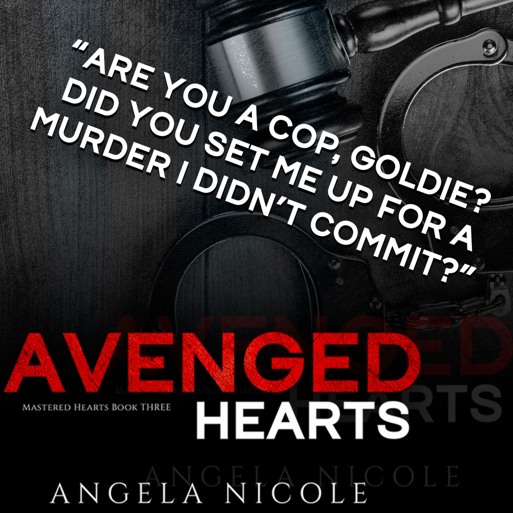 angela nicole avenged hearts t2