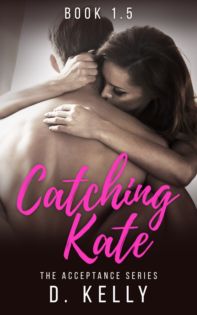 catching kate book 1.5