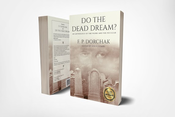 do the dead dream