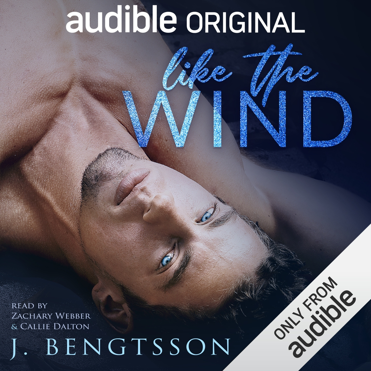 like the wind audible new