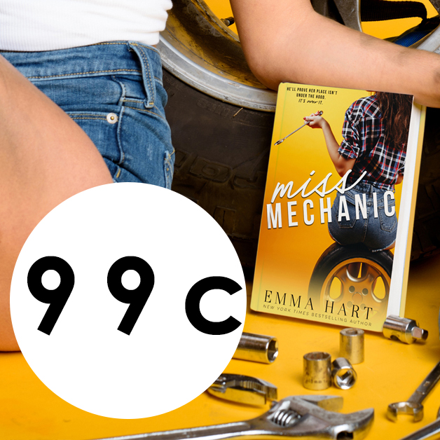 miss mechanic 99 sale sq