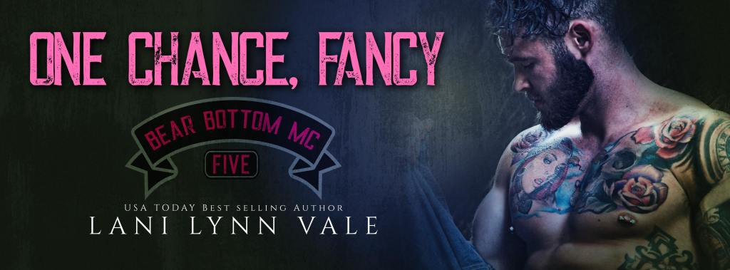 one chance fancy banner