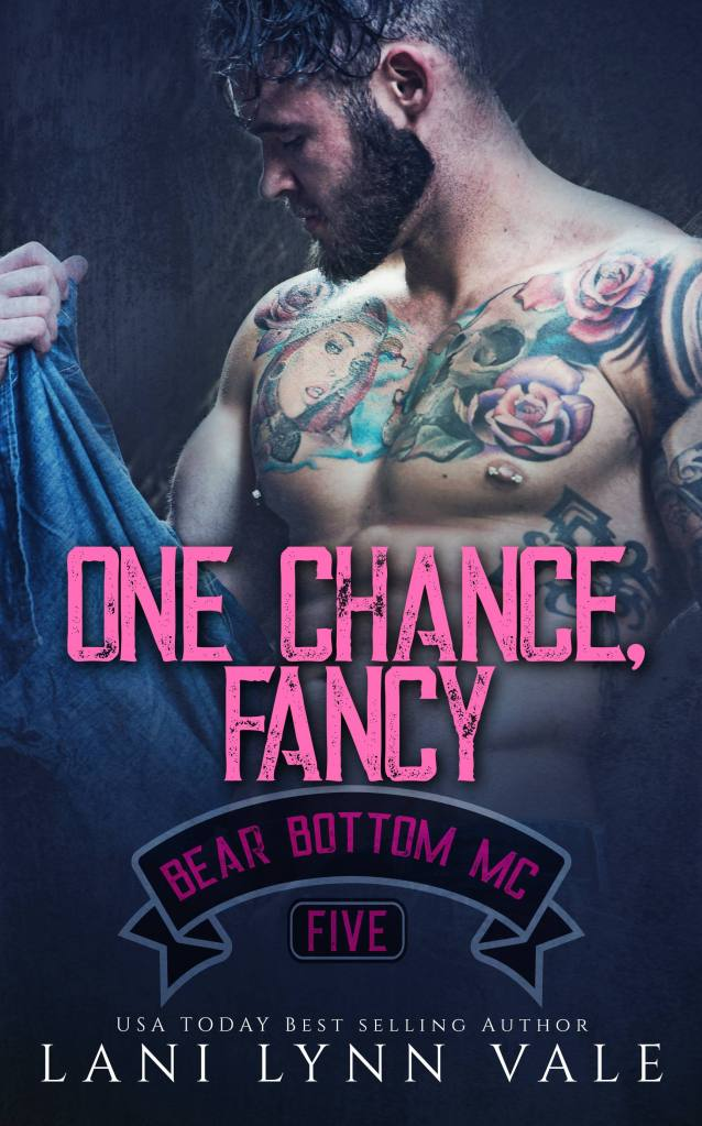 one chance fancy bc