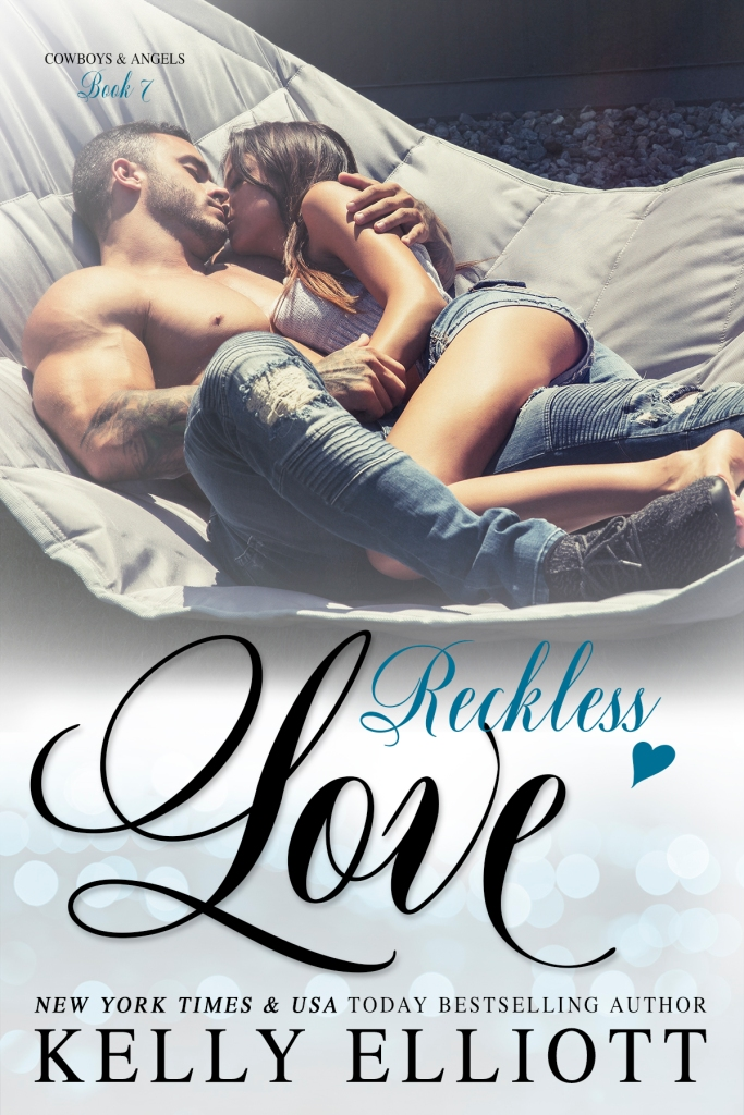 reckless love amazon bc