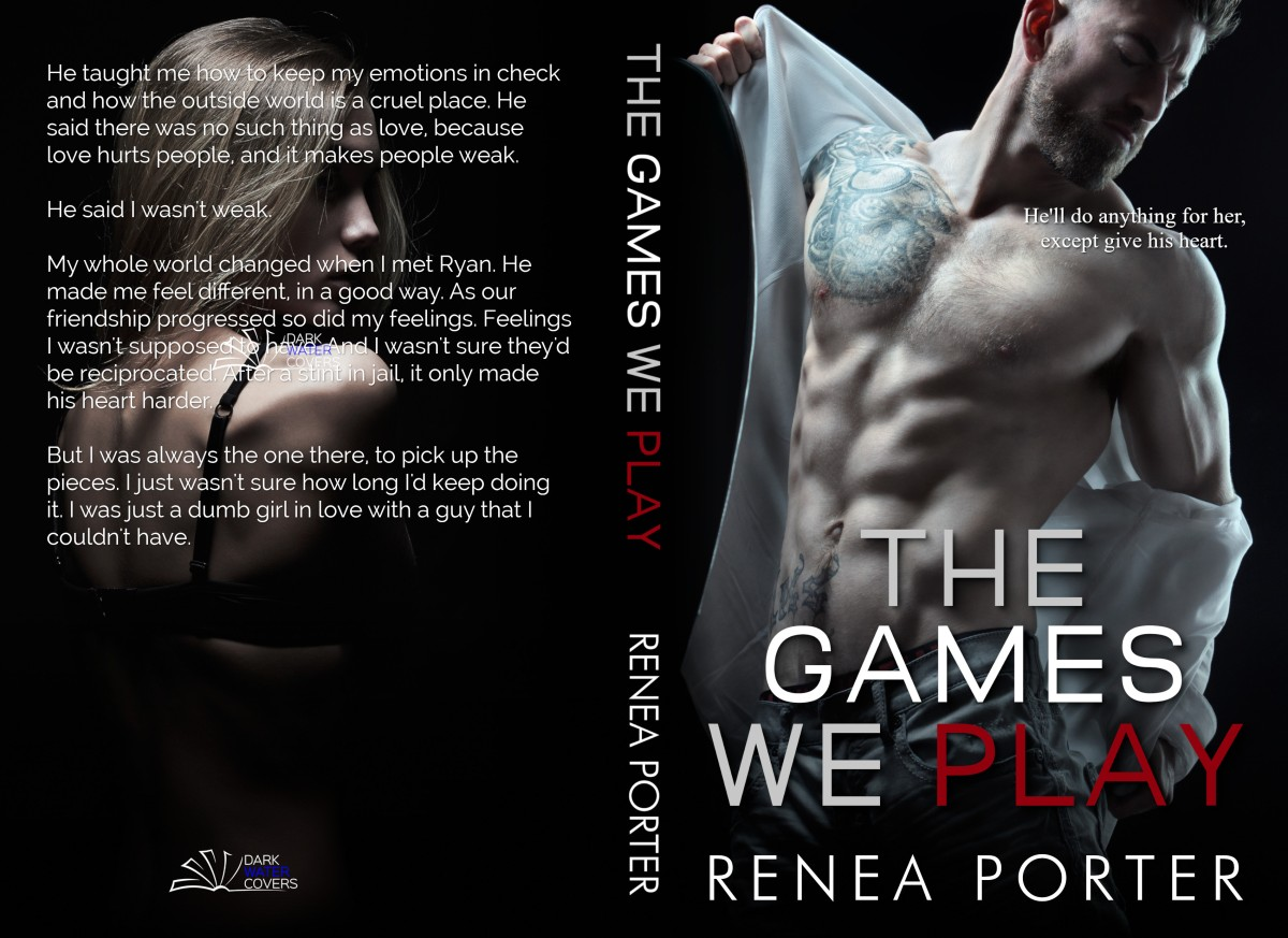 the games we play full cover