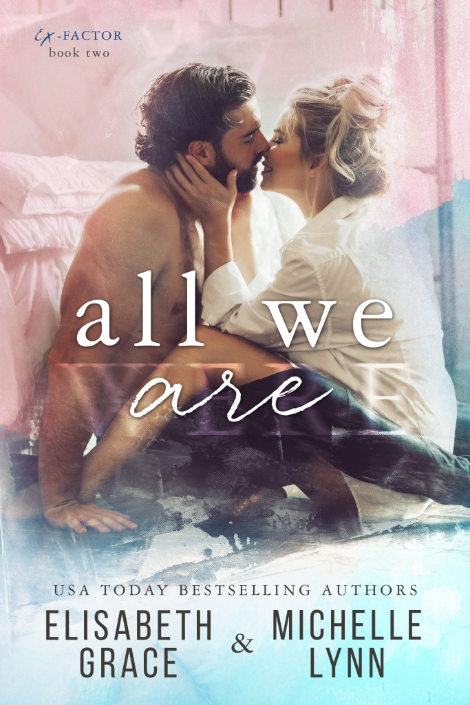 All We Are AMAZON
