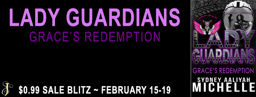 LADY GUARDIANS BANNER