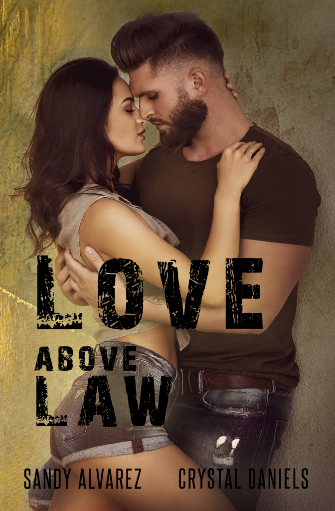 Love_above_Law_Ebook