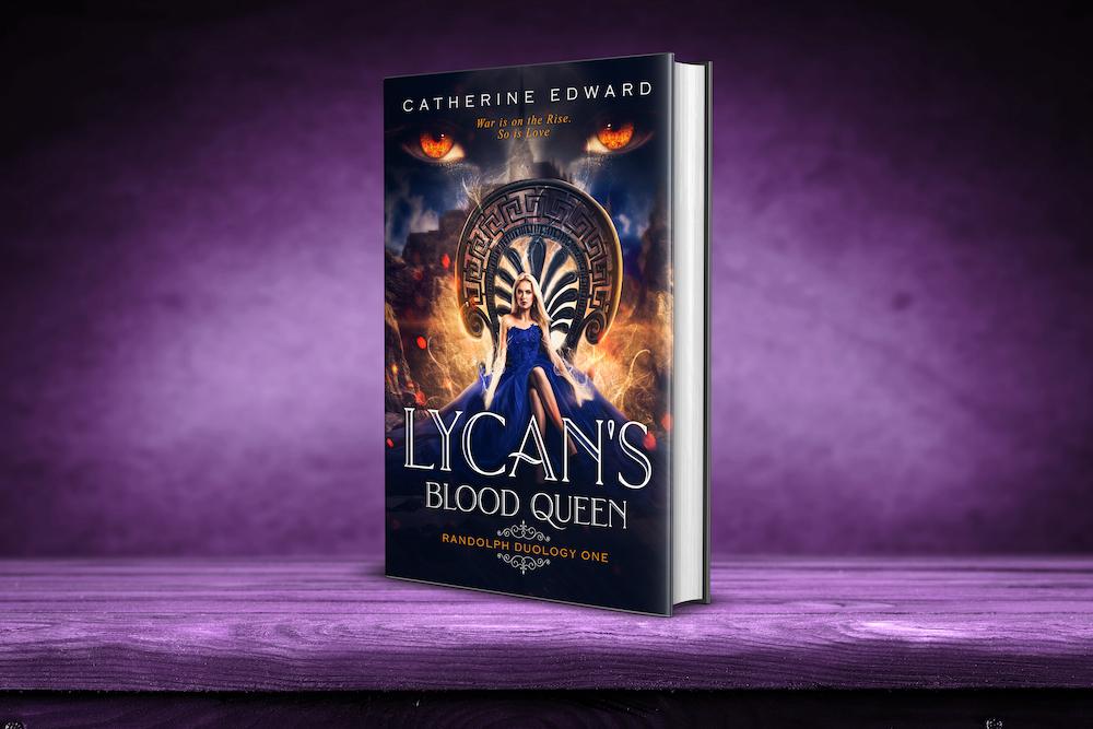 LYCANS QUEEN 3d