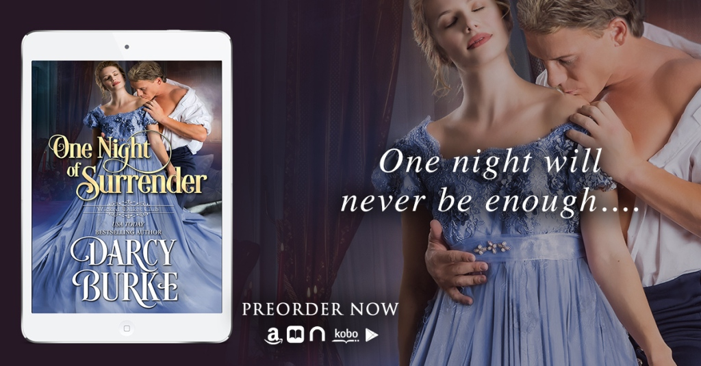ONE NIGHT OF SURRENDER FB