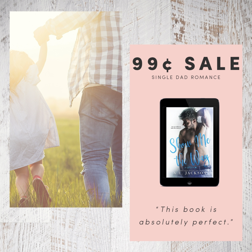 show me the way 99c sale
