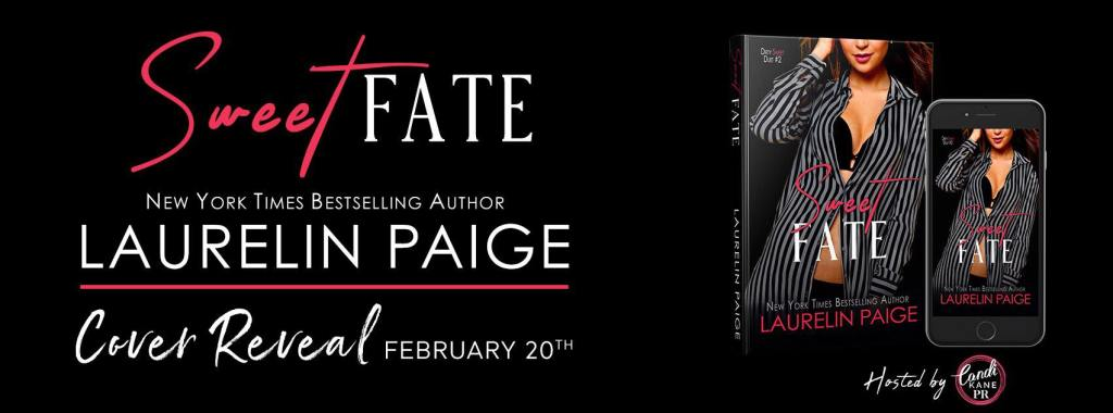 Sweet Fate Cover Reveal