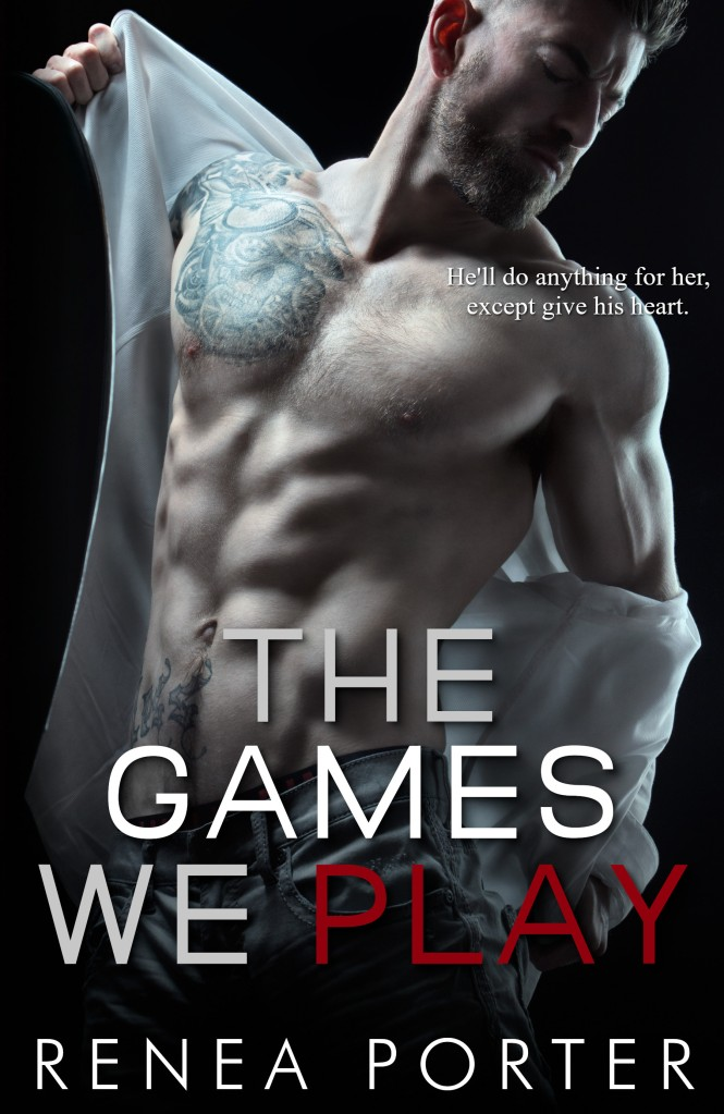 The Games We Play COVER