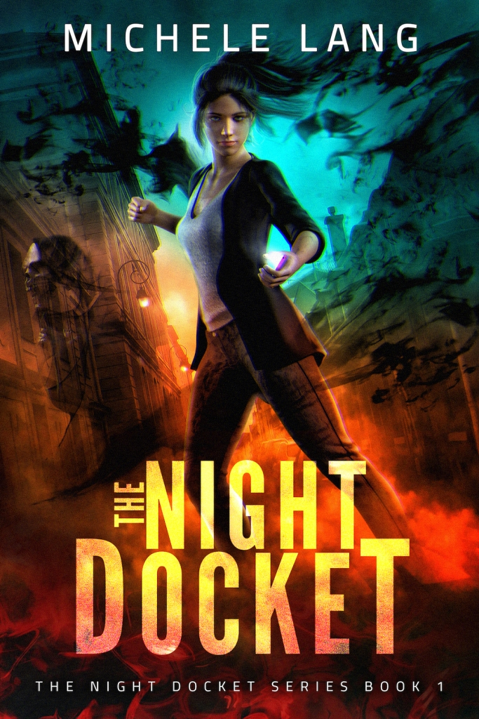 The Night Docket Final 101818