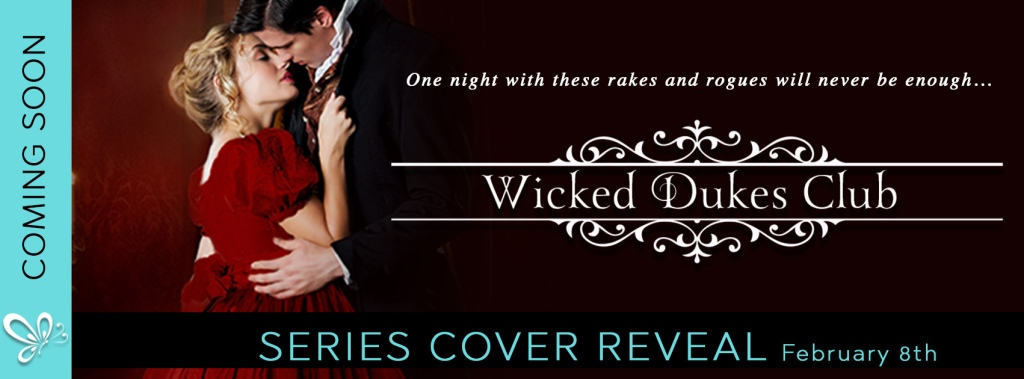 WICKED DUKES CLUB CR BANNER