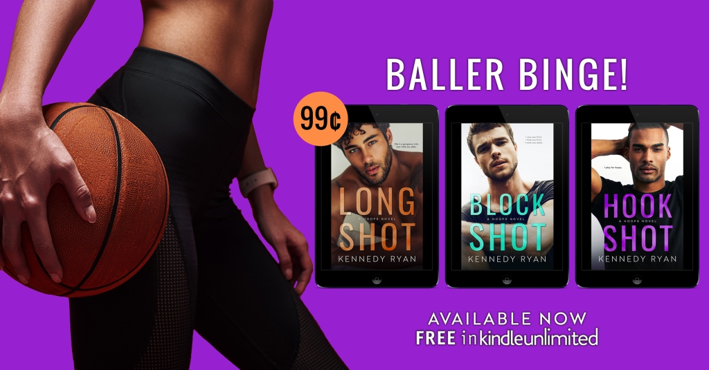 baller binge hoops 99 cents banner