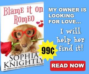 BLAME IT ON ROMEO 99¢ BB ad 1