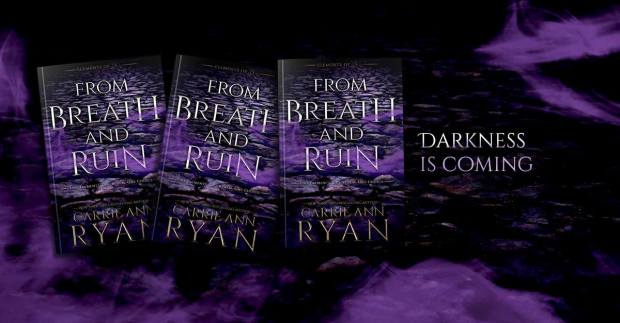 Breath and Ruin Banner