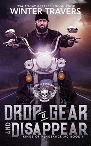 drop a gear and disappear_ebook