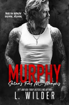 Murphy - eBook